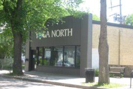 Yoga North.