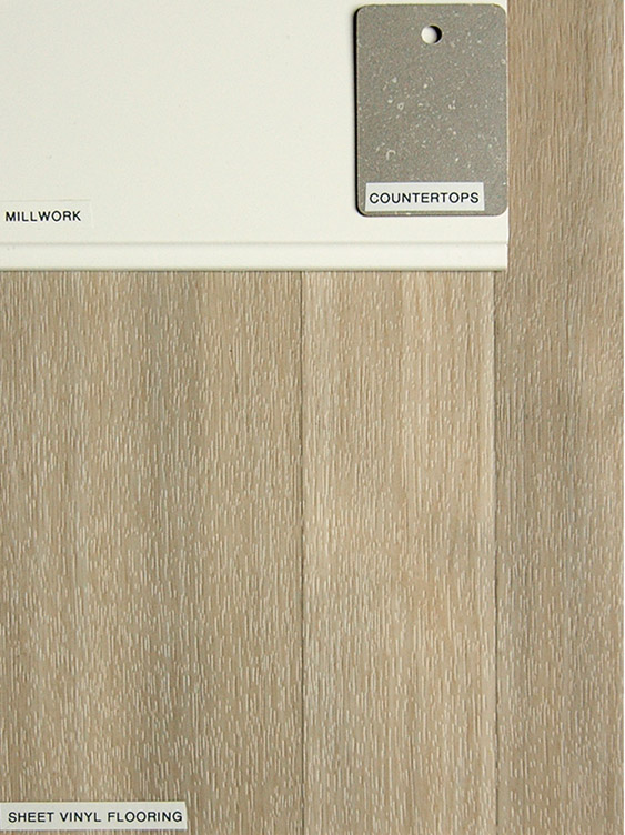 Flooring Cabinetry And Countertop Options Old Grace