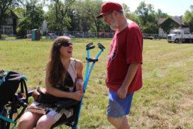 Debbie and Glenn 11082016