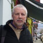 Denis Bracken.