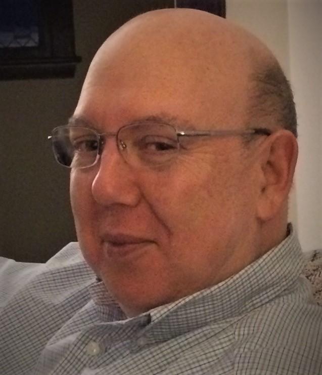 Glenn Morison
